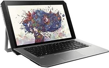 HP zBook X2-G4 Detachable Mobile Workstation Intel:I7-7500U, 8GB Memory, 256GB/PCIE, WiFi+Bluetooth, 2xWebcams, Quadro M620, 14