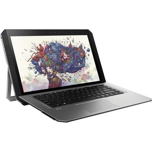 HP Zbook X2 G4 Detachable Laptop