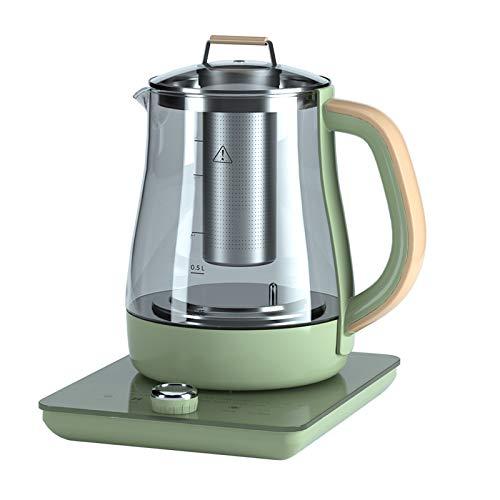 TWW Gesundheitstopf Automatische Glas Nach Hause Multifunktionsbüro Kleine Gesundheit Teemaschine, Blume Teekanne, Teemaschine, Wasserkocher