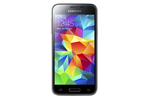 Samsung G800F - Galaxy S5 mini charcoal black - EU