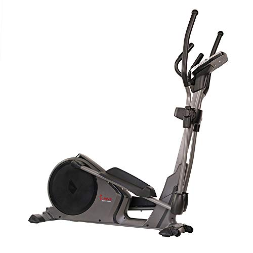 Sunny Health & Fitness Elliptical Trainer Machine