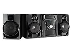 best top rated shelf stereo systems 2021 in usa