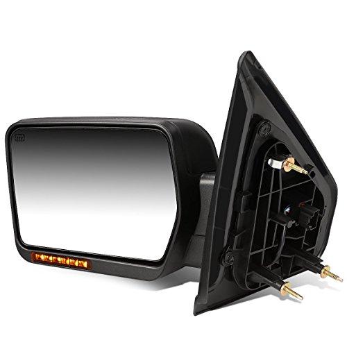 09 f150 fx4 driver side mirror - 1