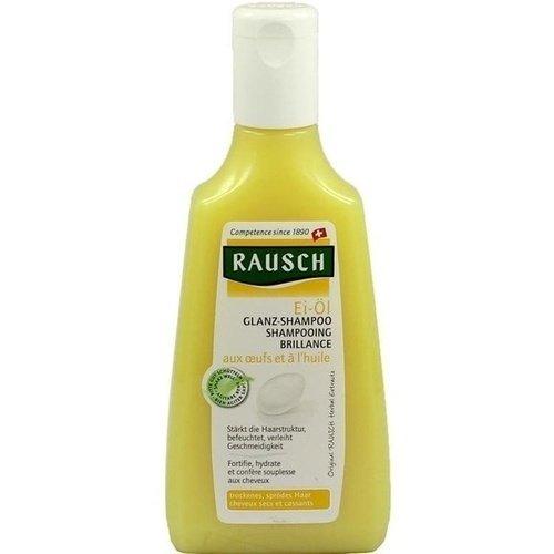 Rausch Ei Öl Glanz Shampoo, 200 ml