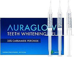 Image of AuraGlow Teeth Whitening...: Bestviewsreviews