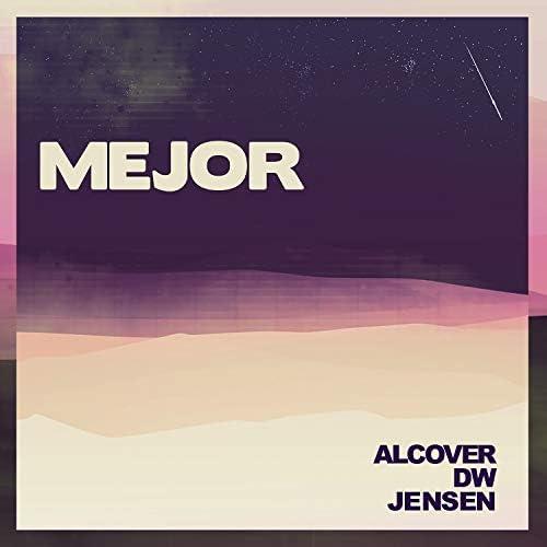 Alcover, DW & Jensen