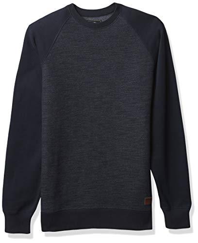 Billabong Herren Balance Crew Neck Sweatshirt Hemd, Navy, X-Large
