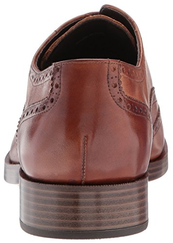 Cole Haan Men's Henry Grand Shortwing Oxford