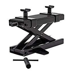 Best Motorcycle Lift Jacks of 2021: Reviews & Buying Guide