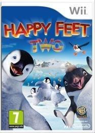 Happy Feet 2 (Wii) [Importación inglesa]