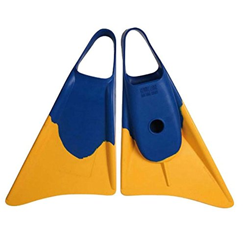 Weapon bodyboard ALETA M 39-40, 5 amarillo azul
