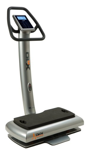 Review DKN Technology Xg10 Series Whole Body Vibration Machine