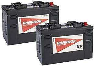 Varta Promotive Black H16 Batterie Poids Lourds Agricoles 12 V 105Ah 800 Amps En Travaux Publics