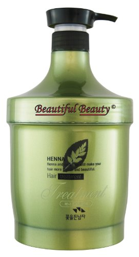 Somang Henna Hair Treatment 1000ml