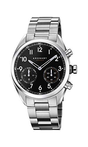 Kronaby Apex relojes hombre A1000-3111