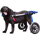 Walkin' Wheels Dog Wheelchair - for...
