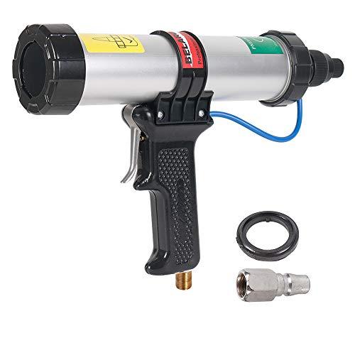 Air Power Caulk Gun 10 oz/310 ml Professional Caulking Gun