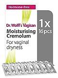 Menopausal Vaginal Dryness