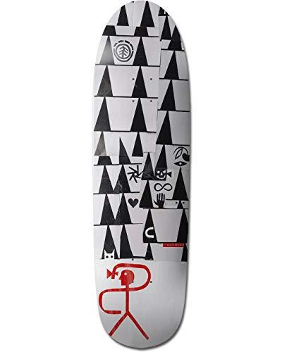Element Skateboard Deck Freditano Filmer 8.7