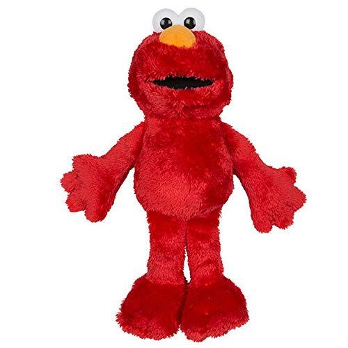 Sesamstrasse Elmo Red MEGA XXXL ca. 100 cm Sesame Street ELMO Plüsch Plush
