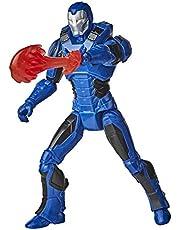 Hasbro Marvel Gamerverse 15 cm Iron Man actionfigur leksak, med atmosfär rustning, från ålder 4