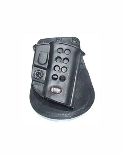 Fobus Concealed Carry (no Remo) para cinturón para Kimber kpd