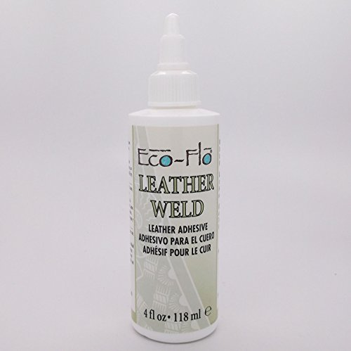 Tandy Leather Eco-Flo Leather Weld Adhesive