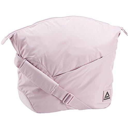 Reebok W Found Shoulder Bag Umhängetasche, 25 cm, Mehrfarbig (Multicolor)