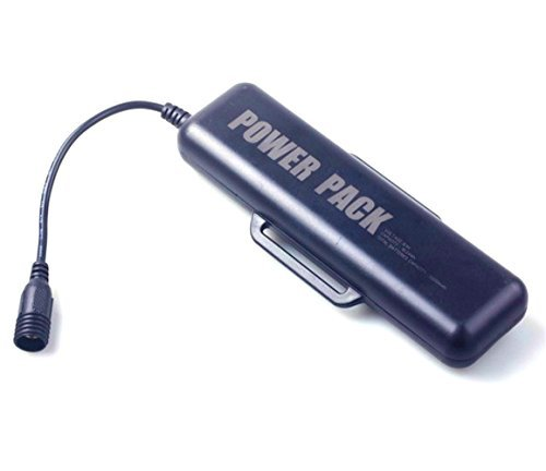 10400Mah resistente al agua de battery pack de 8,4V Waterproof bateríaPack aplicable para CREE T6 XML LED Luz de Bicicleta lámpara resistente al agua USB LED recargables camping y uso diario.