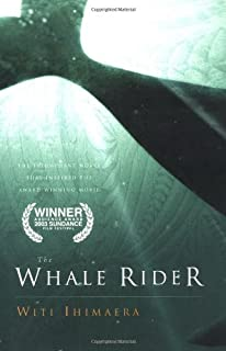 The Whale Rider by Witi Ihimaera (May 01,2003)