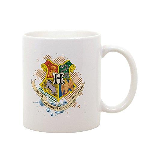 bubbleshirt Tazza Mug in Ceramica maghetto casate - Idea Regalo Nerd