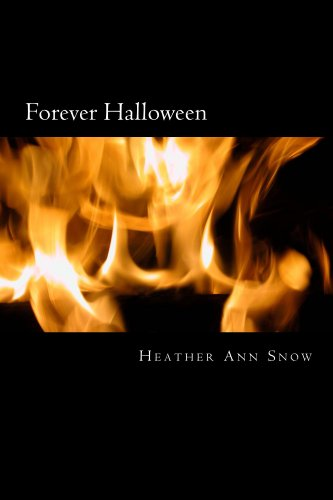 Forever Halloween (English Edition)