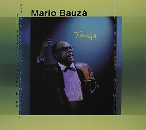 Tanga by Mario Bauza & His Afro-Cuban Jazz Orchestra (2008-10-27)