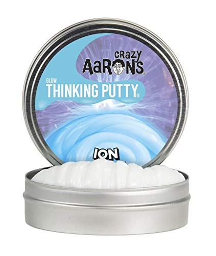 Thinking Putty ION Glow in the Dark