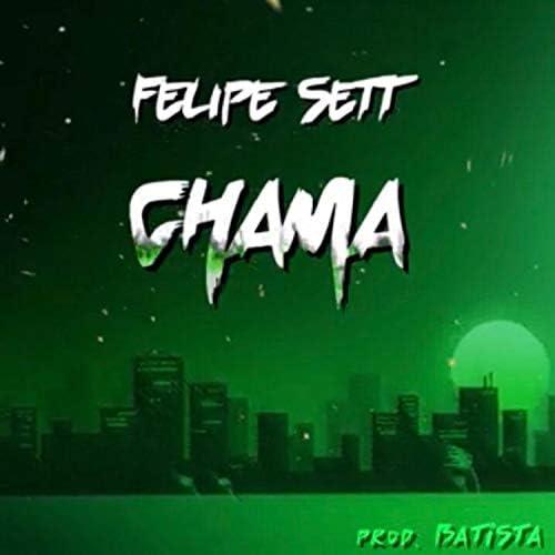 Felipe Sett