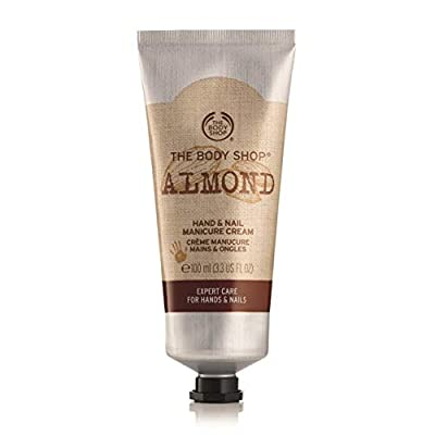 The Body Shop Almond