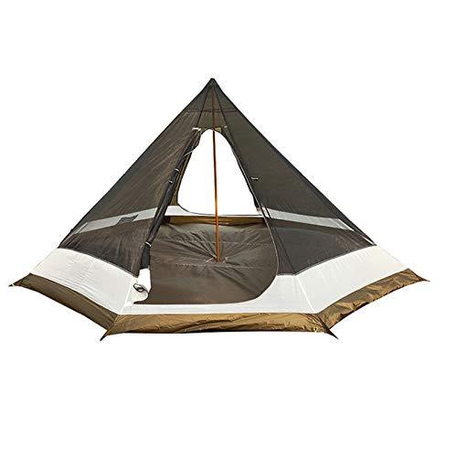 Nrpfell Ultraleichtes Au?en Hot Tent...