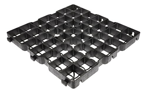 40LG 5m² Paddockplatten 50x50x4 cm
