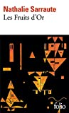 Les Fruits d'Or - Format Kindle - 4,99 €
