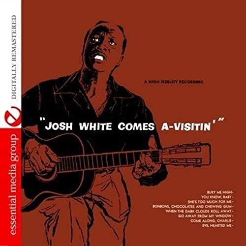 Josh White Comes A-Visitin (Digitally Remastered)