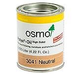 Osmo - Polyx-Oil - 3041 Neutral - 0.125 Liter
