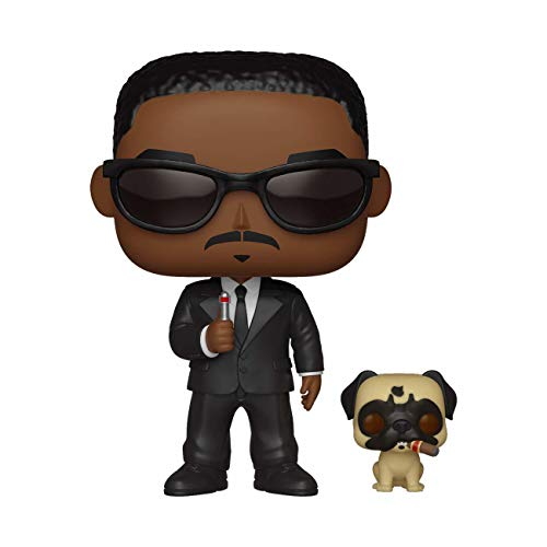 POP! & Buddy Vinyl: Men In Black: Agent J & Frank