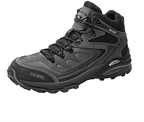 (70% OFF Coupon) Camel Men's Waterproof Hiking Boots  $24.00