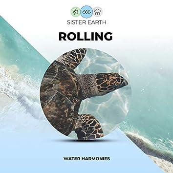 Rolling Water Harmonies