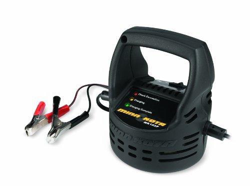 Minn Kota mk-105p portátil Cargador de batería