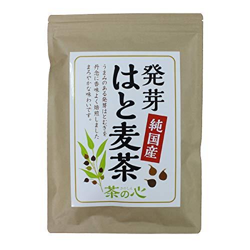 国産はと麦茶 30包 ティーパック 7g はと麦茶 国産 はとむぎ茶