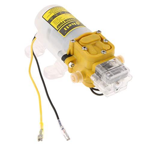 yotijar Interruptor de Diafragma de Bomba Automática de Presión