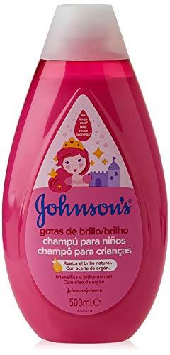 Johnson's Baby, Shampoo