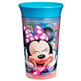 The First Years Disney Simply Spoutless Cup, Minnie Mouse, 9 Ounce
