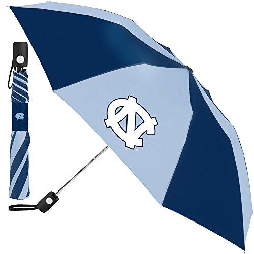NCAA McArthur North Carolina Tar Heels (UNC) 42'' Folding Umbrella